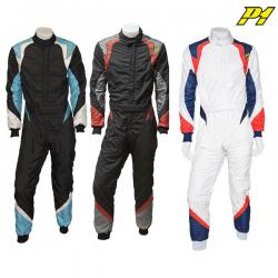 Combinaison P1 X-PRO Color FIA