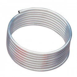 Tube alu diamètre pour extincteur Lifeline Diamètre 10mm Vendu au ml