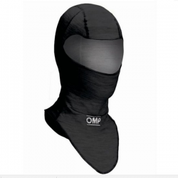Cagoule ouverte OMP One - FIA