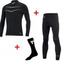 PACKS Sous-vêtements Alpinestar Race - FIA