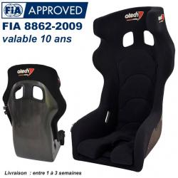 Baquet FIA ATECH RS 8862-2009