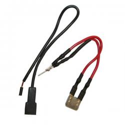 Kit câblage pour suppression airbag