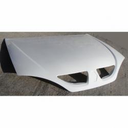Capot Renault Mégane 1 phase 2