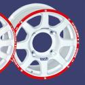 """Jante BRAID Fullrace B Dakar Beadlock B 7x14"""""""