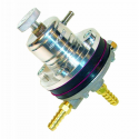 Régulateur de pression Sytec Race - sortie mâle 8mm