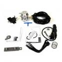 Kit Dump valve Peugeot 208 GTi - circuit fermé