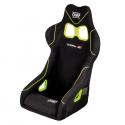 Baquet OMP TRS X - FIA