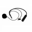 Micro pour écouteurs ear plug STILO pour casque intégral