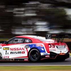 Kit Makrolon Nissan GTR R35 - 3mm