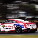 Vitre arrière latérale Makrolon Nissan GTR R35