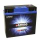 Batterie Lithium Shido 16A