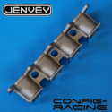 Pipe d'admission JENVEY - Renault Clio II RS 172cv