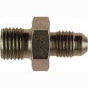 Adaptateur BSP/JIC - BSP 3/8x19 / JIC 9/19x18 (DASH 6)