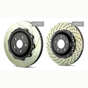 Kit BREMBO Grand Turismo Audi RS6 C7 - Avant : 405x36