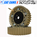 Poulie réglable Cat Cams - Ford Fiesta ST170