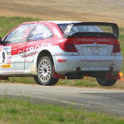 Kit Makrolon Citroën Xsara - F2000