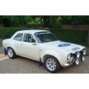 Kit Makrolon Ford Escort MK1 - F2000