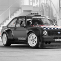 Kit Makrolon Ford Escort MK2 - F2000