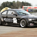 Kit Makrolon BMW E46 coupé - F2000