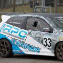 Vitre arrière latérale Makrolon Honda Civic EP3