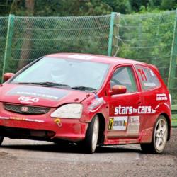 Lunette arrière Makrolon Honda Civic EP3