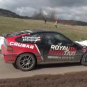 Vitre arrière latérale Makrolon Honda CRX ED9 et EE8