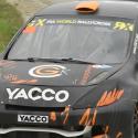Pare-brise Polycarbonate Margard Renault Clio 3