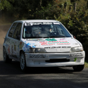 Kit Makrolon Peugeot 106 Ph.1 - 5mm