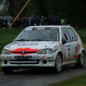 Kit Makrolon Peugeot 106 Ph.2 - 3mm