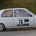 Vitre arrière latérale Makrolon Peugeot 106 3 portes