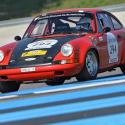 Vitre arrière latérale Makrolon Porsche 911 (type 901 et 911)
