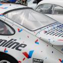 Lunette arrière Makrolon Porsche 964