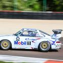 Vitre avant Makrolon Porsche 964