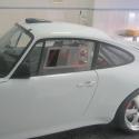 Vitre avant Makrolon Porsche 993