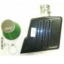 Boîte à air dynamique GREEN - BMW M3 (E46) 3.2