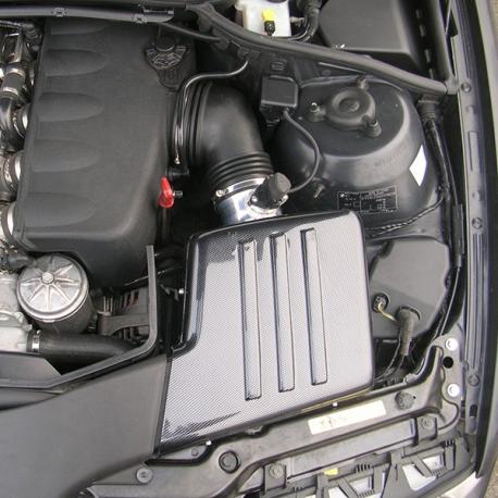 Boîte à air dynamique GREEN | BMW M3 (E46) 3.2