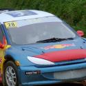 Pare-brise Polycarbonate Margard Peugeot 206