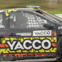 Vitre avant Makrolon Renault clio 3