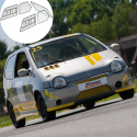 Kit Makrolon Renault Twingo 1 - F2000