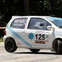 Vitre arrière latérale Makrolon Renault Twingo 1