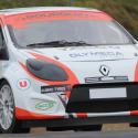 Pare-brise Polycarbonate Margard Renault Twingo 2