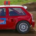 Vitre arrière latérale Makrolon Citroën Ax 3 portes