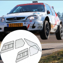 Kit Makrolon Citroën saxo - F2000