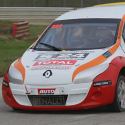 Pare-brise Polycarbonate Margard Renault Mégane 3