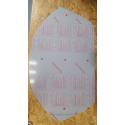 Pare-brise Polycarbonate Margard Lotus Elise / Exige