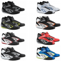 Bottines Alpinestar FIA Tech 1-T 2019