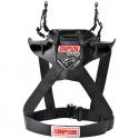 SIMPSON Hybrid Sport - pour femme - attaches type quick release