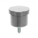 Bocal aluminium liquide de frein - Centré