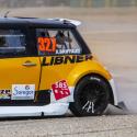 Vitre arrière latérale Makrolon Mini MK1 R50 R53