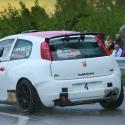 Vitre arrière latérale Makrolon Fiat Punto 3